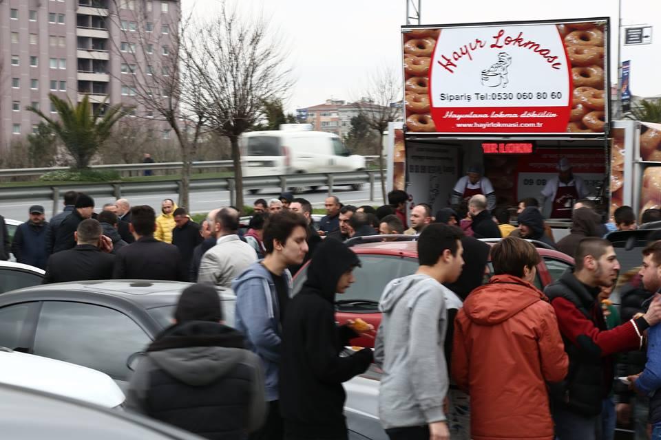 İstanbul Lokmacı